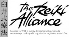 Reiki Alliance Logo