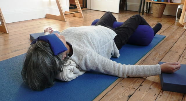 Savasana Restorative Yoga